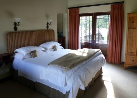 Schoone Oordt Country House: Our Suite