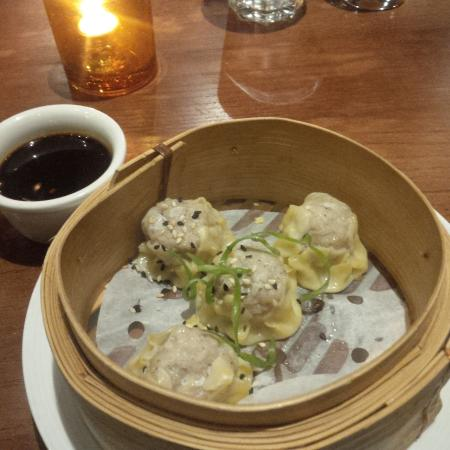 dumplings picture of sesame cuisine asiatique montreal On cuisine asiatique