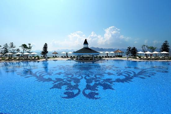 Vinpearl Ha Long Bay Resort Hotel