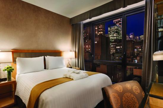 Boutique Hotels Nyc Last Minute Deals