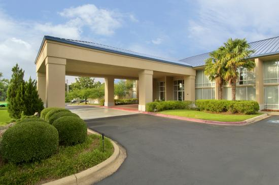 Ramada Shreveport