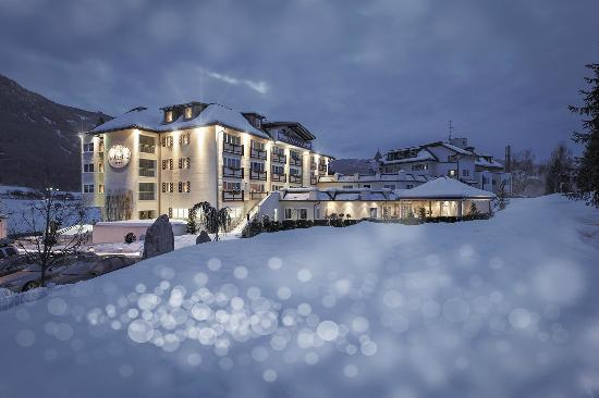 Alpine Wellness Resort Majestic