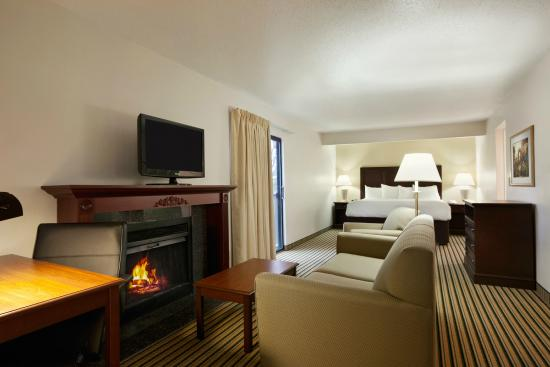 Hawthorn Suites by Wyndham Troy MI