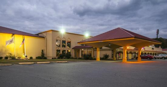Howard Johnson Inn Conway
