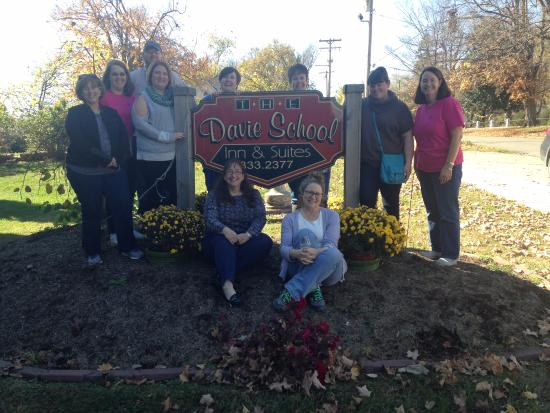 Anna, IL: Our WWW Group