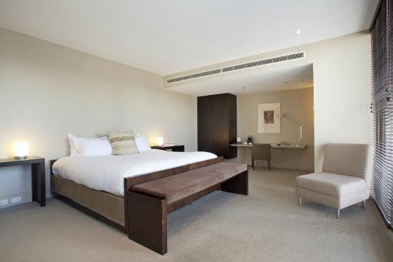 Mansion Hotel & Spa at Werribee Park