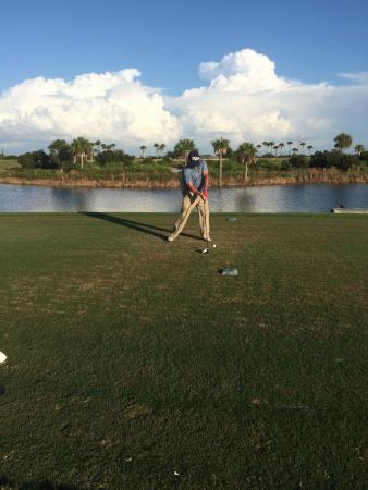 Sarasota National Golf Course