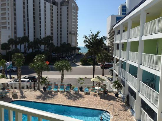 Photos Of Pelican Pointe Hotel And Resort Clearwater Hotel Images Tripadvisor