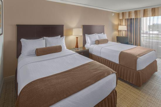 Double Room Hotels In Baton Rouge