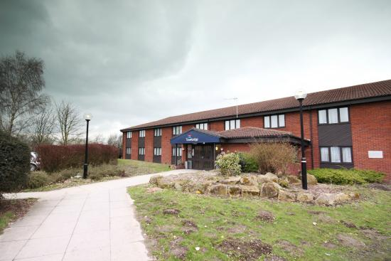 Photo of Travelodge Hull South Cave