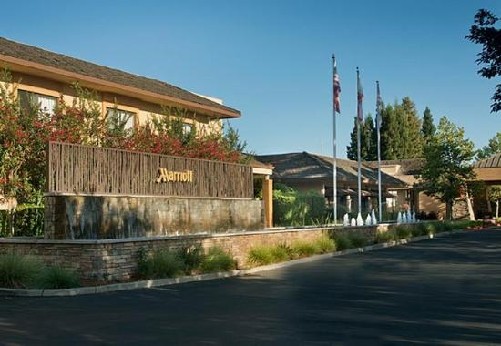 Napa Valley Marriott Hotel & Spa