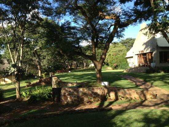 Photo of Wild Geese Lodge Harare