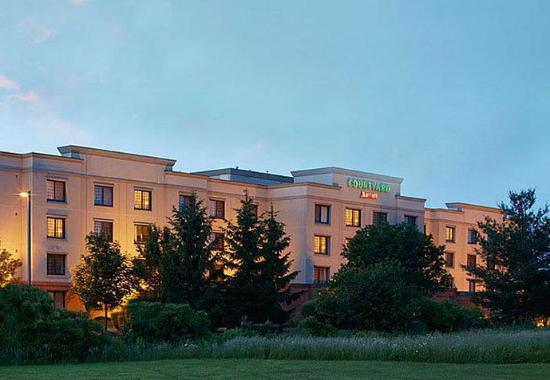Courtyard by Marriott Ithaca Photo