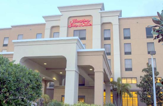 Hampton Inn and Suites Largo