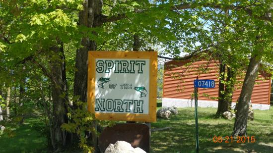 Walker, Миннесота: Welcome to Spirit of the North