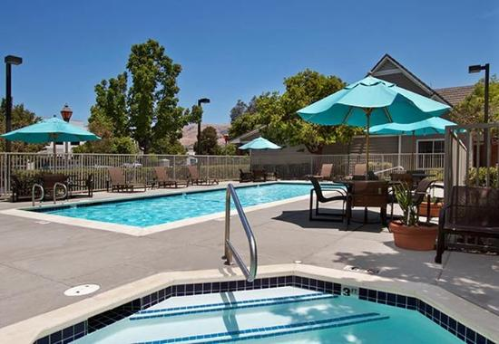 Residence Inn Milpitas Silicon Valley