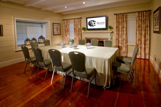 Redhouse Conference Room Picture Of Barnsley Resort