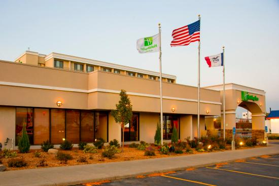 Photo of Holiday Inn Sioux City