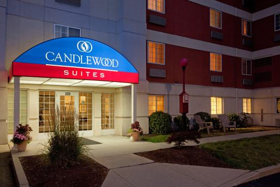 Candlewood Suites - Boston Braintree
