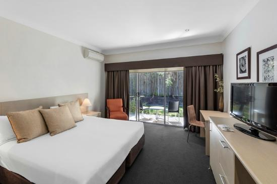 Rutherford, Australia: 4 star comfort