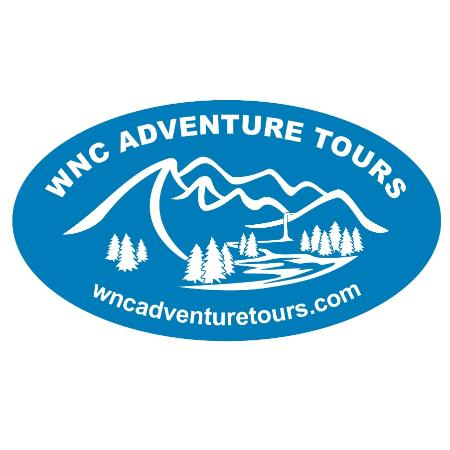 Wnc Adventure Tours Logo Picture Of Wnc Adventure Tours