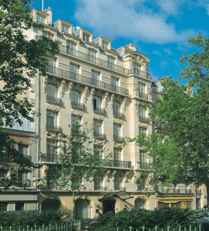 The k k hotel cayre paris hotel reviews tripadvisor for Hotel paris 11