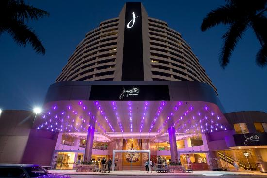 Jupiters Hotel & Casino Gold Coast