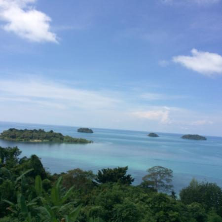 photo2.jpg - Picture of Mu Ko Chang National Park View ...