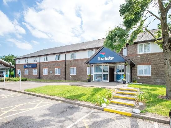 Photo of Travelodge Leicester Markfield