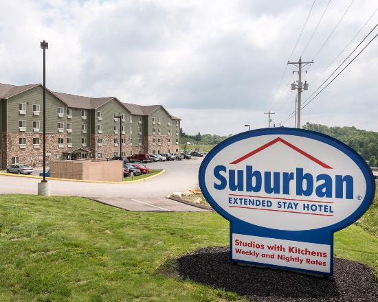 Triadelphia (WV) United States  city pictures gallery : Suburban Extended Stay Hotel Triadelphia WV Hotel Reviews ...
