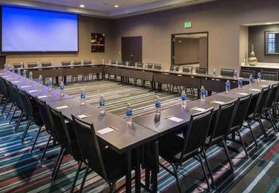 Meeting Room Hollow Square Setup Picture Of Courtyard