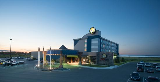 Photo of Seven Clans Casino, Hotel and Indoor Water Park Warroad
