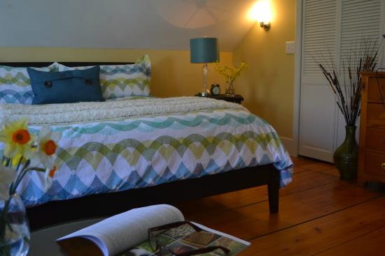 East Orleans, MA: The Witterings, bright and cheerful