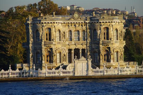 Historic Areas of Istanbul - Picture of Historic Areas of ...