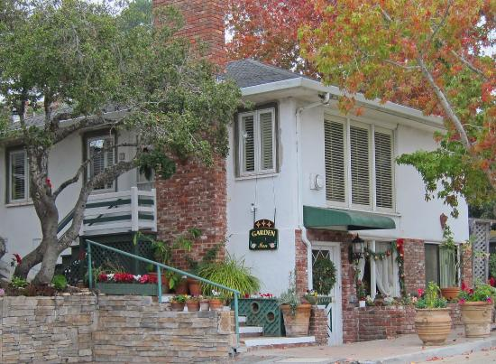 Carmel Garden Inn Monterey Peninsula Bed and Breakfast Reviews