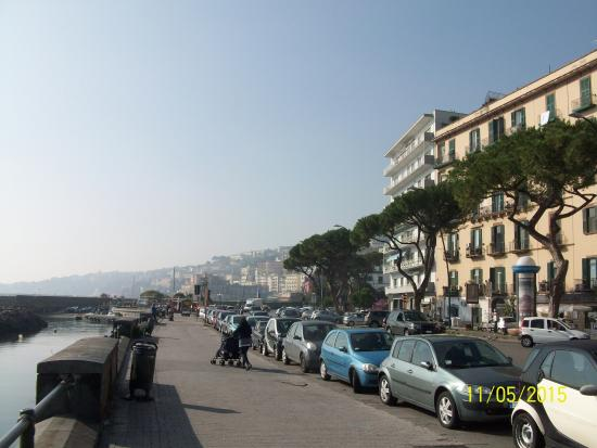 Province of Naples, Italy: Naples