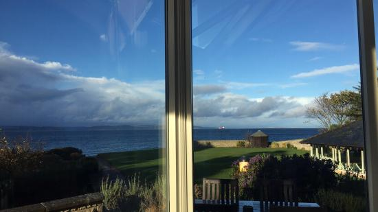 Golf View Hotel And Spa Nairn Scotland