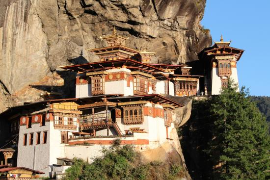 Bhutan Bokar Tours & Treks - Day Tours