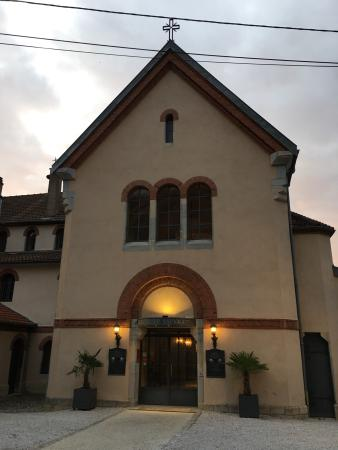 Picture of hotel le sauvage besancon tripadvisor - Hotel le sauvage besancon france ...
