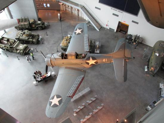 National WWII Museum New Orleans