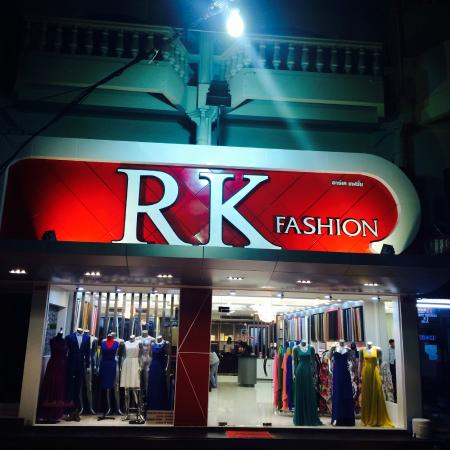 RK Fashions and Tailors