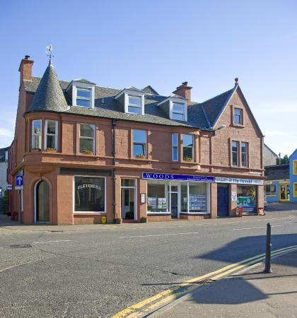 Photo of Knap Guest House Tarbert