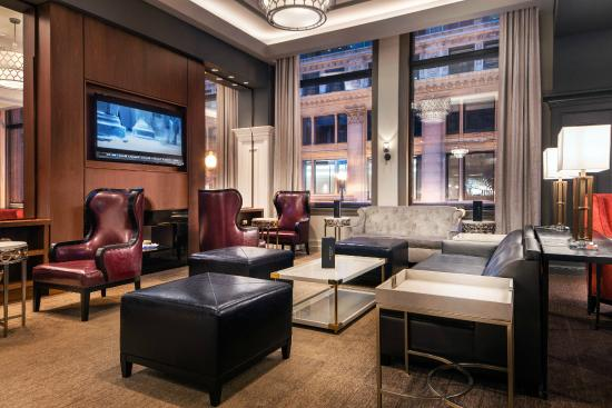 Top Notch Review Of Residence Inn Chicago Downtown Loop Chicago Il Tripadvisor