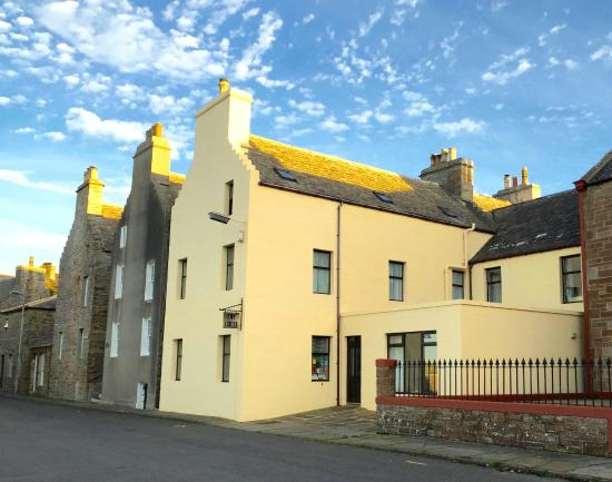 Photo of Creel Restaurant with Rooms St. Margaret's Hope
