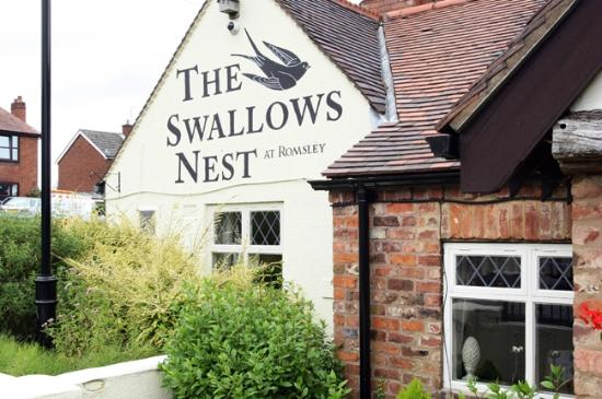 The Swallows Nest