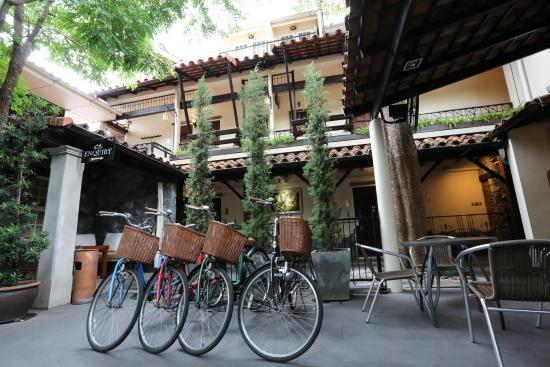 Photo of Charcoa Bed and Breakfast Chiang Mai