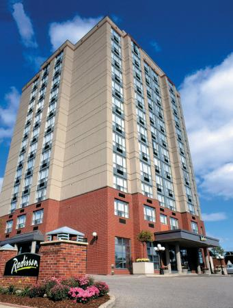 Photo of Radisson Hotel Kitchener