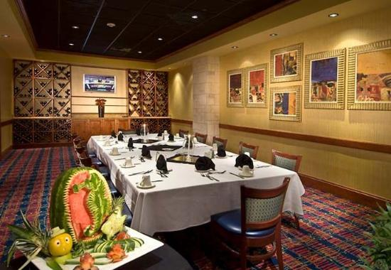 private dining room picture of houston marriott south at houston restaurant private rooms