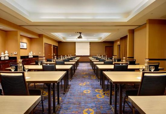 Courtyard by Marriott Madison East: Meeting Room