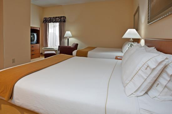 Photo of Holiday Inn Express & Suites Research Triangle Park Durham